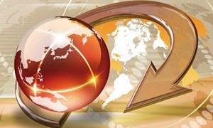 Chủ động sân chơi toàn cầu