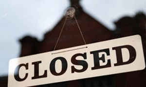 Năm 2013: 24% doanh nghiệp nhỏ và vừa rời khỏi thị trường