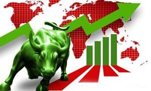 Đà tăng của thị trường chứng khoán đang được củng cố