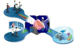 Thu hút vốn đầu tư từ mô hình đầu tư công - tư (PPP)