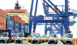 Hoạt động xuất nhập khẩu: Không đáng lo ngại!