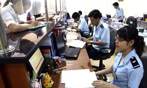 Thông tư số 22/2014/TT-BTC: Lực đẩy mới cho hải quan điện tử