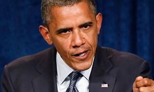 Mỹ đã sẵn sàng đáp trả 'sự gây hấn' của Trung Quốc ở Biển Đông