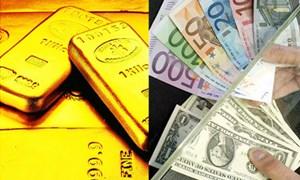 Thị trường vàng, ngoại tệ đã ổn định