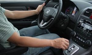 Quy định về chuyển xếp lương đối với lái xe