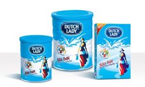 Sản phẩm sữa Cô Gái Hà Lan an toàn cho người sử dụng