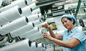 Giải pháp xây dựng chiến lược thương hiệu ngành dệt may Việt Nam