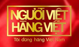 """Ủng hộ hàng """"Made in Vietnam"""" cũng là yêu nước"""