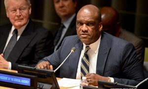 Đại hội đồng Liên hợp quốc ủng hộ Việt Nam giải quyết căng thẳng trên biển Đông