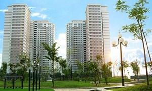 Ưu đãi lớn cho nhà báo mua căn hộ tại Lê Văn Lương