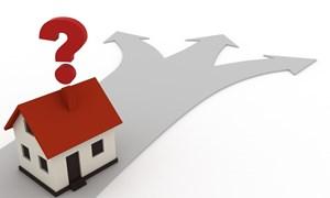 4 dấu hiệu và 3 kịch bản cho thị trường bất động sản