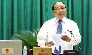 Đẩy mạnh tái cơ cấu kinh tế để tăng sức mạnh quốc gia