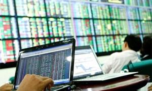Thị trường chứng khoán: Thiếu dòng tiền hỗ trợ