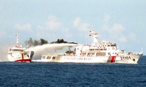 """Đưa con tàu kinh tế vượt qua """"sóng gió"""" biển Đông"""
