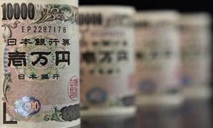 Nhật Bản tiếp tục duy trì gói kích thích kinh tế kỷ lục