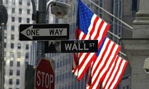 IMF giảm mạnh dự báo về tốc độ tăng GDP của Mỹ