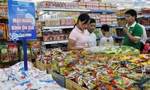 Thay đổi thói quen mua hàng của người Việt