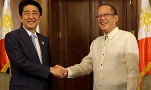 Tổng thống Philippines sắp thăm Nhật, bàn cách đối phó với Trung Quốc