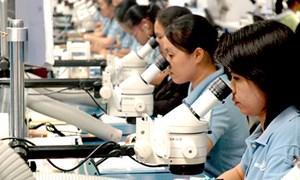 Doanh nghiệp công nghệ cao: Chật vật nội địa hóa