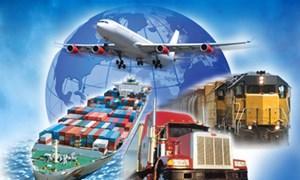 Năng cao năng lực cạnh tranh cho ngành logistics Việt Nam