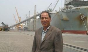 Bắt Phó Tổng giám đốc Vinalines ngay tại Keangnam