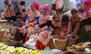 Gỡ vướng cho phát triển thương mại miền núi, hải đảo