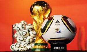 Mùa World Cup: Kinh doanh kiếm đậm