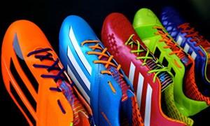 Toàn bộ số giày bóng đá tại World Cup 2014 được sản xuất tại Việt Nam