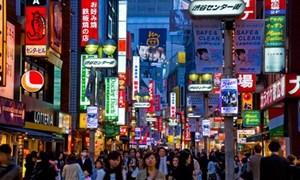 Kinh tế Nhật Bản tháng 6/2014