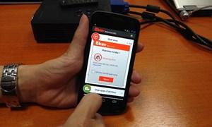 Cách phát hiện và xử lý phần mềm nghe lén trên smartphone