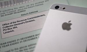 Sau vụ Apple và Starbucks trốn thuế, EU
