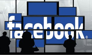 Facebook sẽ thất sủng?