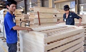 Yêu cầu sống còn khi xuất khẩu đồ gỗ sang EU