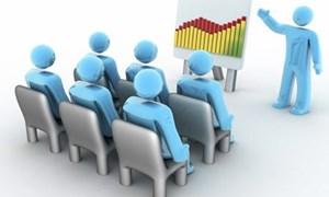 Cải thiện môi trường kinh doanh tạo đà phục hồi kinh tế