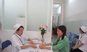 Phòng khám tư cũng được phép khám, chữa bệnh bảo hiểm y tế