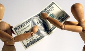 Ngân hàng nội - ngoại: Cạnh tranh khốc liệt giành thị phần