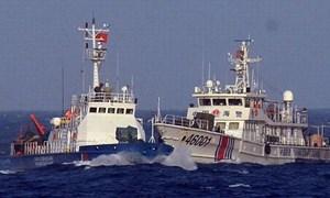Sự kiện Biển Đông chỉ có tác động ngắn hạn đến kinh tế Việt Nam