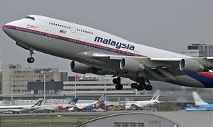 Malaysia Airlines có thể là vụ phá sản hàng không lớn nhất 3 năm qua