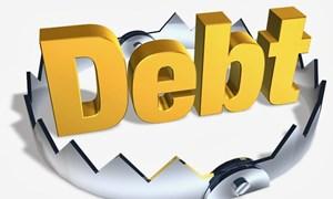 """Giải pháp của nợ xấu bị """"mắc kẹt"""""""