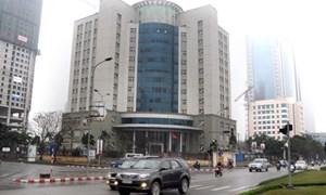 Nghiêm cấm giữ lại trụ sở cũ khi đã có trụ sở mới