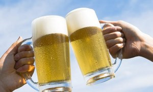 Có thể quảng cáo bia cũng sẽ bị cấm