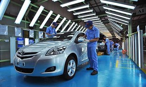 Năm 2020: Việt Nam xuất khẩu ôtô, dân hy vọng được mua xe rẻ