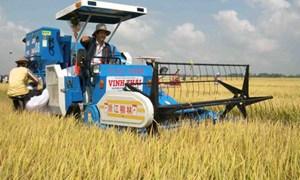 Tăng cường tái cơ cấu ngành nông nghiệp