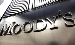 Trái phiếu Việt Nam tăng giá mạnh sau khi Moody's nâng hạng