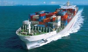 """Vận tải biển: """"Thoi thóp"""" dưới đáy thị trường"""
