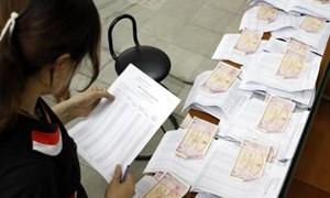 Tháng 7/2014, huy động trái phiếu Chính phủ đạt 23.200 tỷ đồng