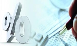 Lạm phát dự kiến 5%, lãi suất có thể giảm