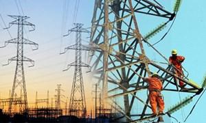 Giá điện sẽ tiếp tục được giữ ổn định