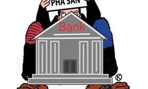 Cơ chế mới xử lý phá sản tổ chức tín dụng