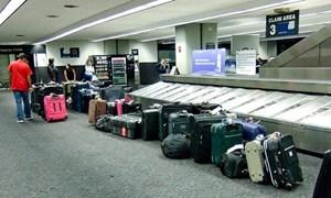 Kiểm tra phóng xạ tất cả hành khách, hành lý và hàng hóa xuất nhập khẩu
